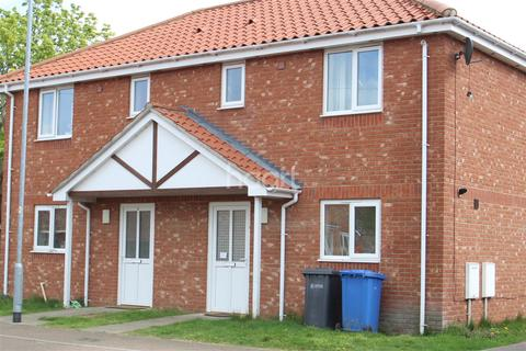 3 bedroom semi-detached house to rent - Filby Close, Norwich