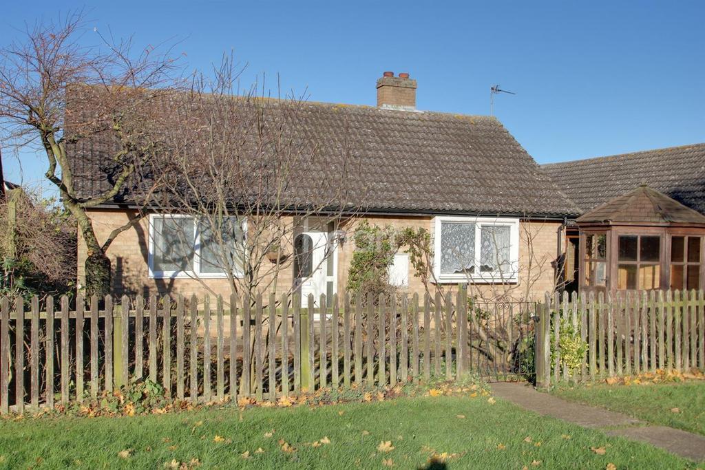2 Bedrooms Bungalow for sale in Bishops Croft, Barningham