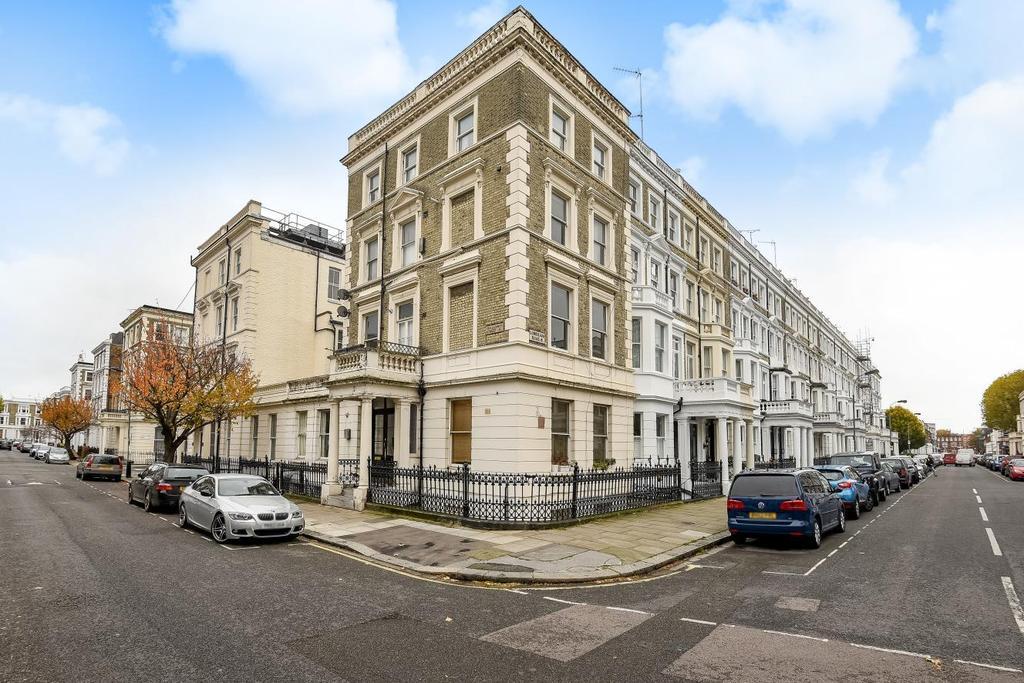 1 Bedroom Flat for sale in Comeragh Road, West Kensington