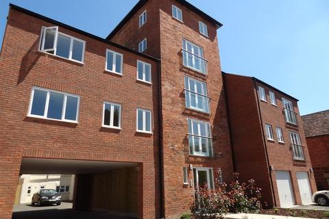 2 bedroom apartment to rent - 5 Brew Tower, Noble Street, Wem