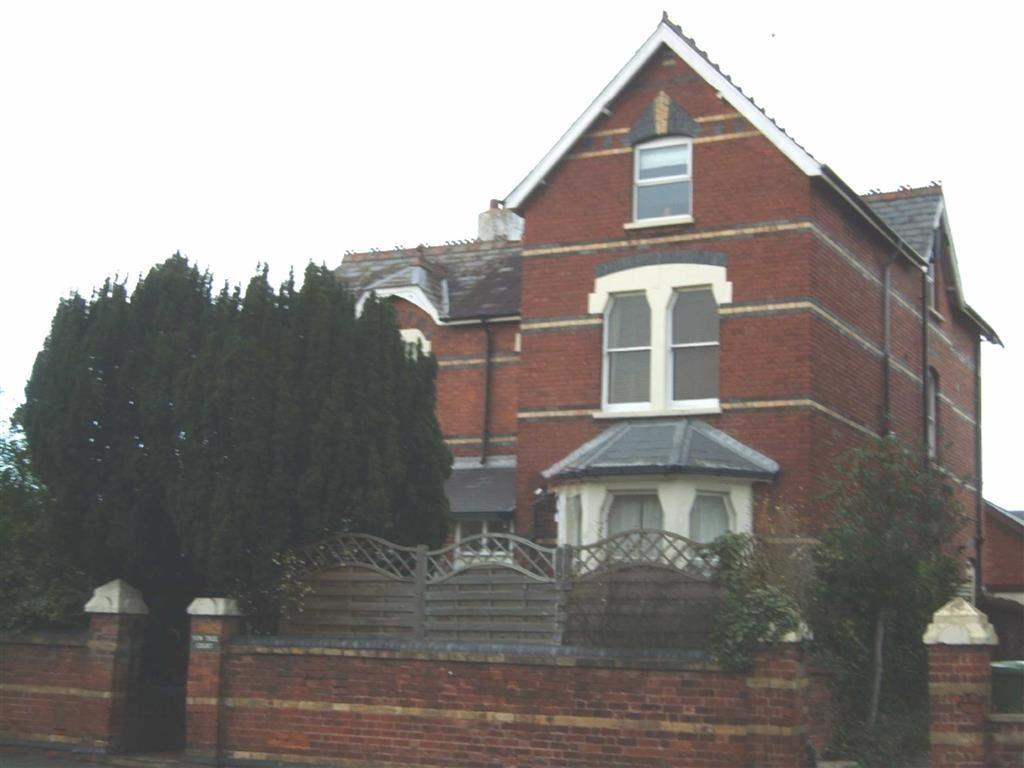 1 Bedroom Flat for rent in Whitecross Road, Hereford
