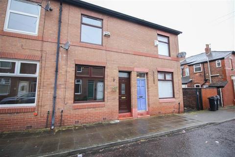 2 bedroom terraced house for sale - Lyndale Avenue, Reddish, Stockport