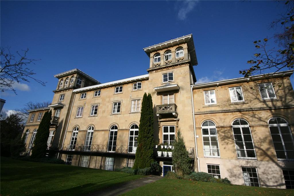 2 Bedrooms Apartment Flat for sale in Lansdown Court, Malvern Road, Cheltenham, GL50