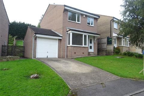 3 bedroom detached house for sale - Lyncroft, Bradford, West Yorkshire, BD2