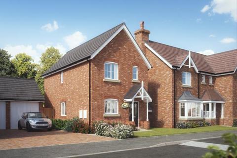3 bedroom detached house for sale - Plot 2, Appleton, Kings Vale, Baschurch, SY4 2DP