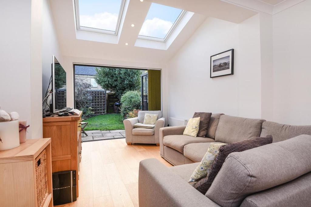 4 Bedrooms Terraced House for sale in Millers Meadow Close, Blackheath