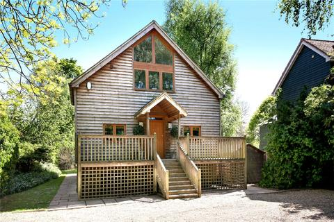 4 bedroom detached house to rent - Mill Lane, Shiplake, Henley-on-Thames, Oxfordshire, RG9
