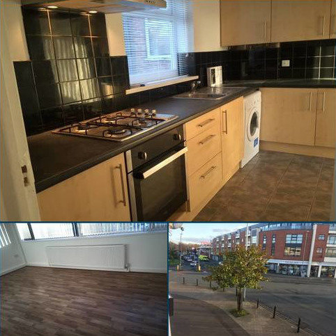 2 bedroom flat to rent - Lane end Rd, Burnage, Manchester M19