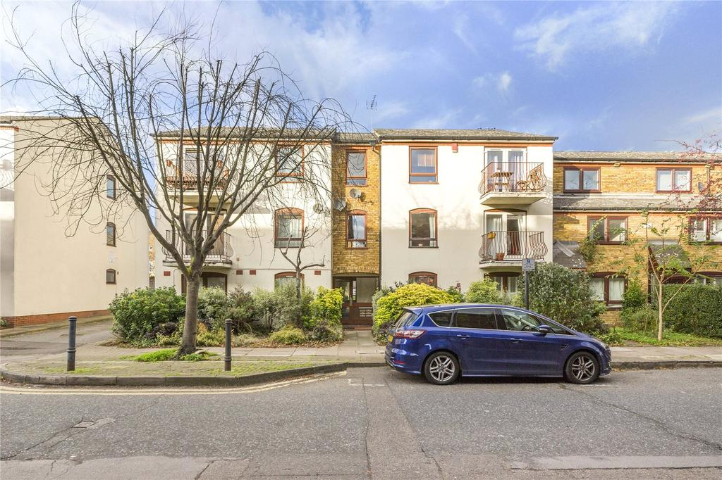 2 Bedrooms Flat for sale in Lofting Road, Barnsbury, Islington, London