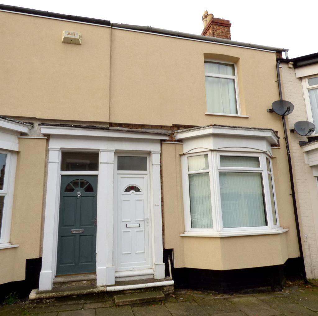 3 Bedrooms Terraced House for sale in Castlereagh Road, Stockton-On-Tees, TS19