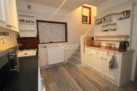 2 bedroom end of terrace house to rent - Cookham Hill, ME1