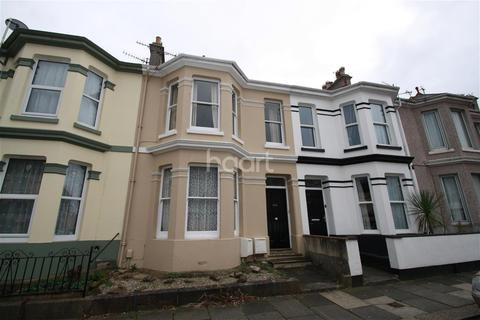 1 bedroom flat to rent - Desborough Road Plymouth PL4