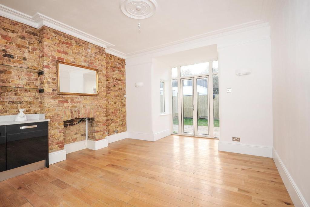 3 Bedrooms Semi Detached House for sale in Grove Avenue, Hanwell