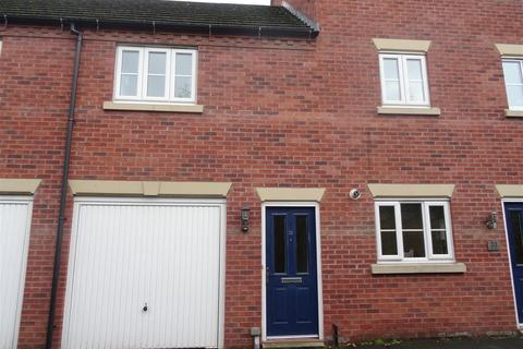 1 bedroom apartment to rent - Sutton Bridge, Shrewsbury