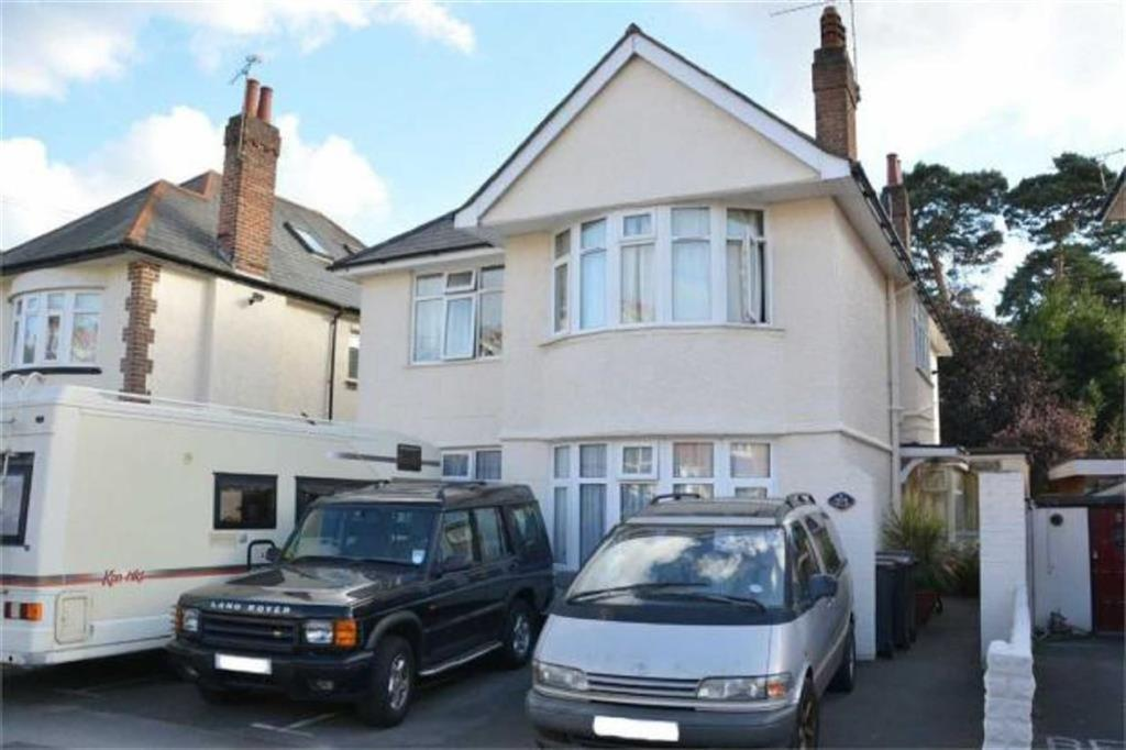 8 Bedrooms Detached House for sale in Frances Road, Bournemouth, Bournemouth, Dorset, BH1