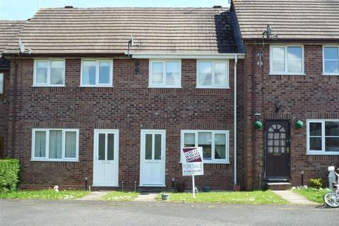 2 bedroom terraced house for sale - Maple Close, Ludlow