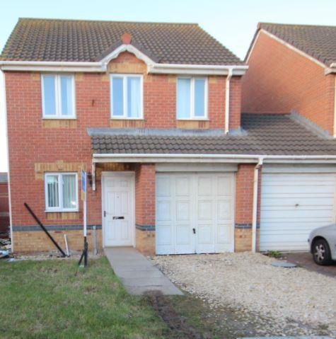 3 Bedrooms Link Detached House for sale in Winston Court, Headland, Hartlepool