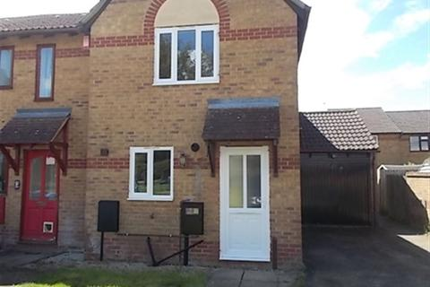 2 bedroom house to rent - Johnson Avenue, Brackley, Northants