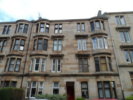 2 Bedrooms Flat for rent in Lawrie Street, Partick, Glasgow