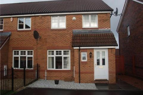3 bedroom semi-detached house to rent - Forrest Gate, Hamilton, South Lanarkshire