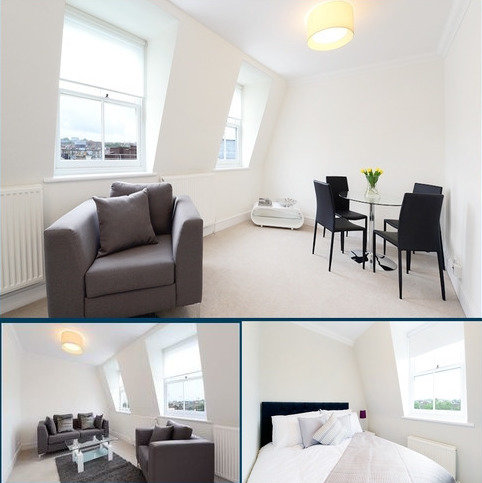 2 bedroom apartment to rent - Lexham Gardnes, Kensington, London W8