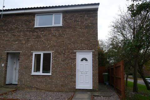 2 bedroom semi-detached house to rent - STONY STRATFORD - AVAILABLE 24/10/14