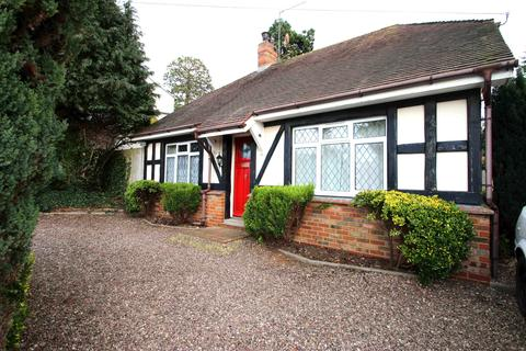 1 bedroom bungalow to rent - CASTLETHORPE - AVAILABLE NOW