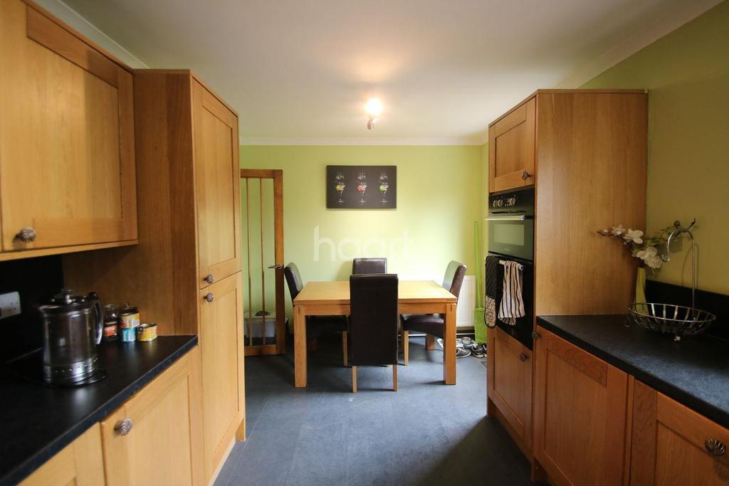 3 Bedrooms Detached House for sale in Boleyn Way, Boreham, Chelmsford