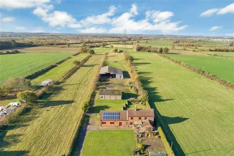 4 bedroom equestrian facility for sale - Cottage Lane, Collingham, Newark, Nottinghamshire