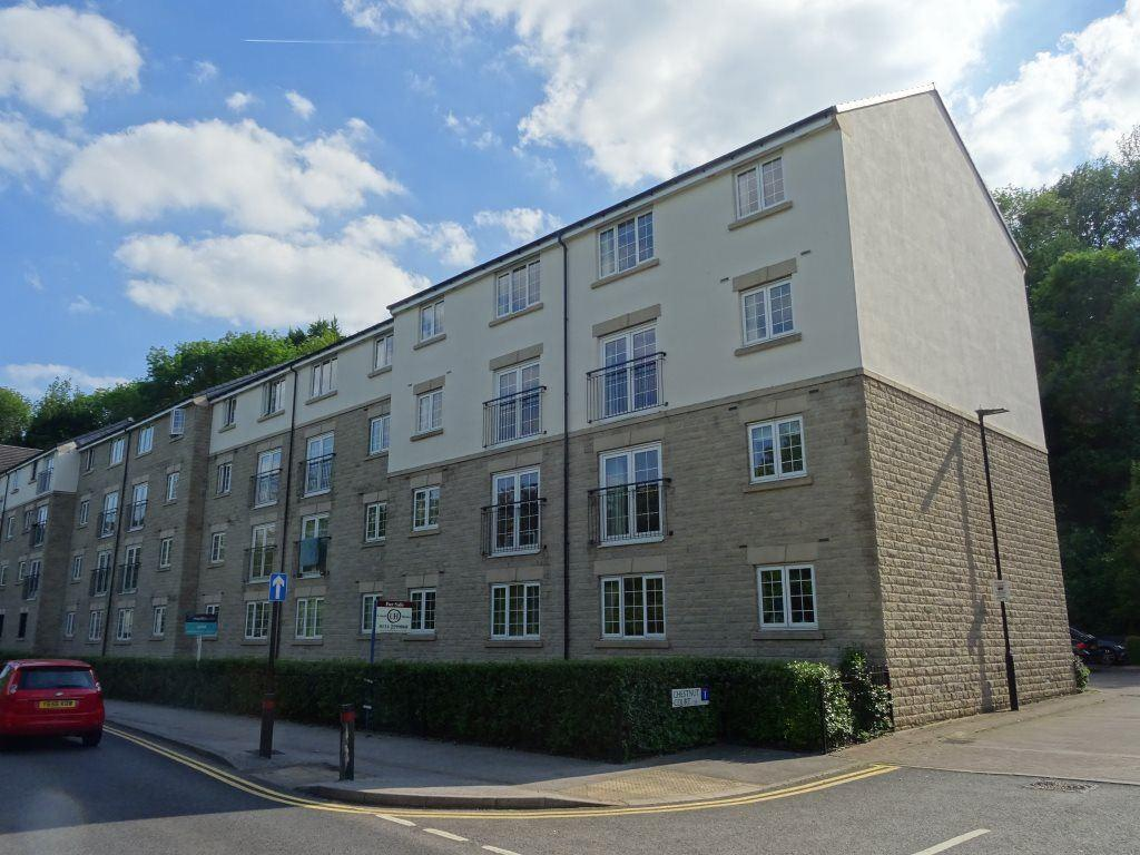 2 Bedrooms Apartment Flat for rent in Maple House Oughtibridge S35 0ER