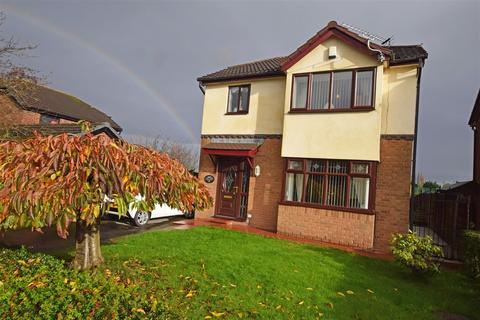 3 bedroom detached house for sale - Boothroyden Road, Blackley, Manchester