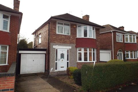 3 bedroom detached house for sale - Russell Crescent, Wollaton , Nottingham, NG8