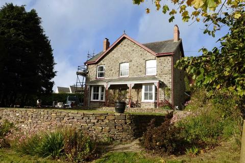 4 bedroom detached house to rent - Barnstaple, Devon, EX32