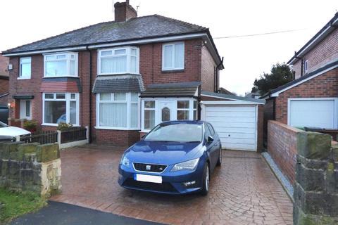 3 bedroom semi-detached house to rent - Oldham Road, Grasscroft, Saddleworth, Oldham, OL4