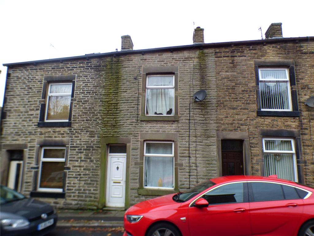 2 Bedrooms House for sale in Townsend Street, Waterfoot, Rossendale, Lancashire, BB4