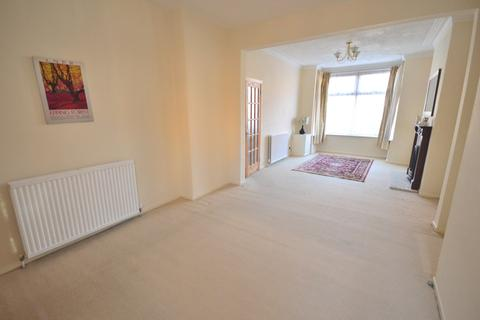 3 bedroom end of terrace house to rent - Harcourt Street, Stretford, Manchester