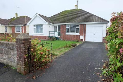3 bedroom detached bungalow for sale - Fremington, Barnstaple