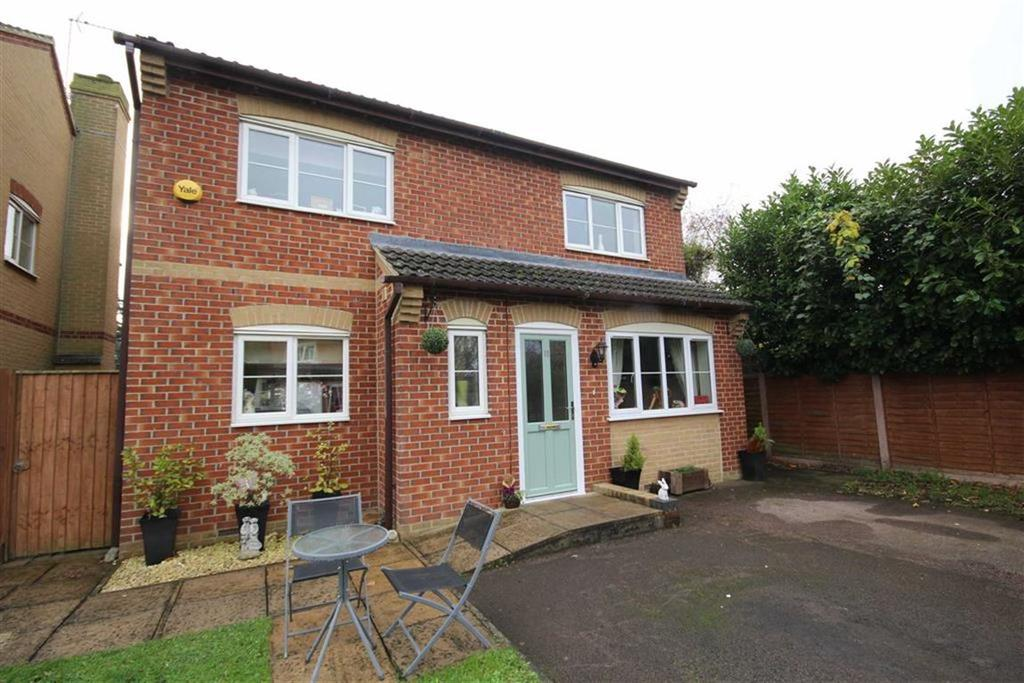 4 Bedrooms Detached House for sale in Merrett Close, Northway, Tewkesbury, Gloucestershire