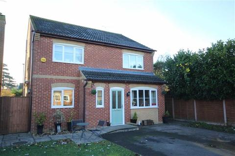 4 bedroom detached house for sale - Merrett Close, Northway, Tewkesbury, Gloucestershire