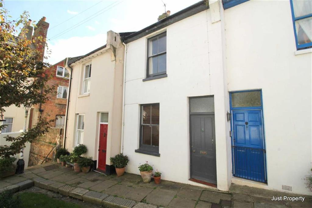 2 Bedrooms Terraced House for sale in Swan Avenue, Hastings