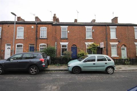 2 bedroom terraced house to rent - Churchwood Road, Didsbury, Manchester