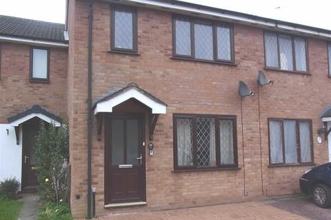 2 bedroom semi-detached house to rent - 9, Llys Close, Oswestry, Shropshire, SY11