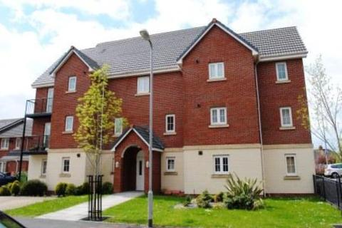 2 bedroom flat to rent - Tasker Square, Llanishen