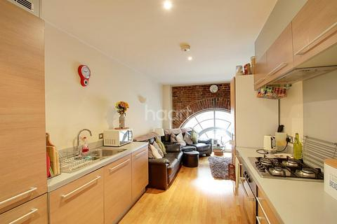 1 bedroom flat for sale - South Block The Railstore