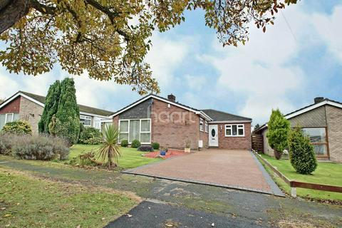 4 bedroom bungalow for sale - Pynder Close, Washingborough