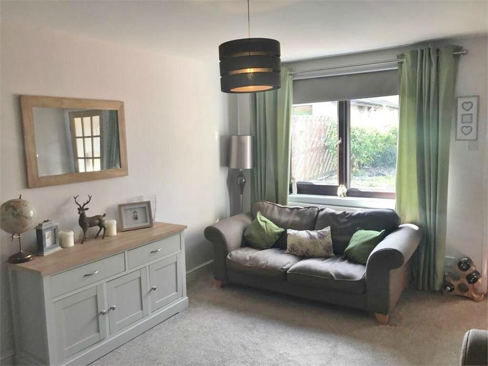 2 Bedrooms End Of Terrace House for sale in 1 Argyll Court, Kinross, Kinross-shire