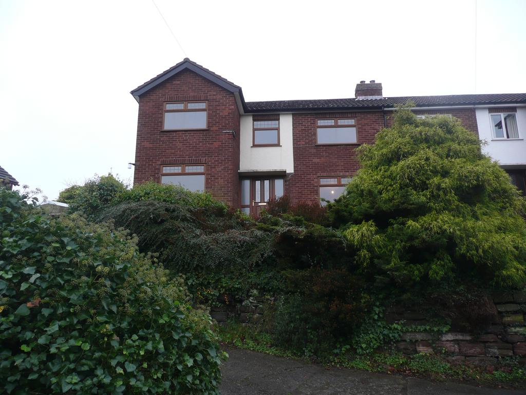 4 Bedrooms Semi Detached House for rent in Frodsham WA6