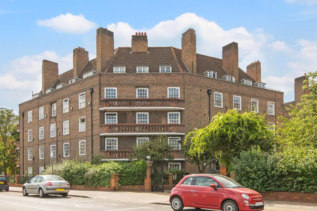 1 Bedroom Flat for sale in Pritchard's Road, Tower Hamlets, London E2