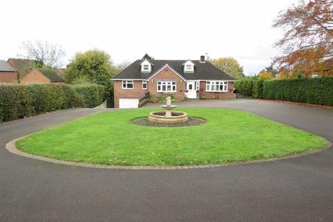 5 bedroom detached bungalow for sale - Sundorne Road, Sundorne, Shrewsbury, Shropshire