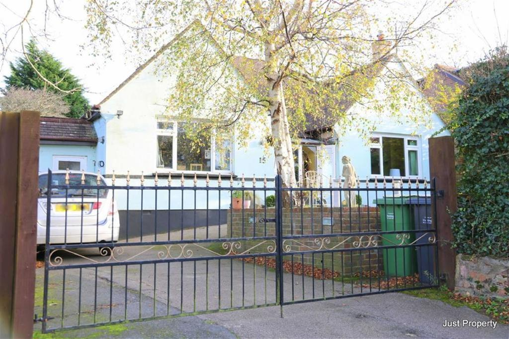 4 Bedrooms Detached Bungalow for sale in Mill Lane, Guestling